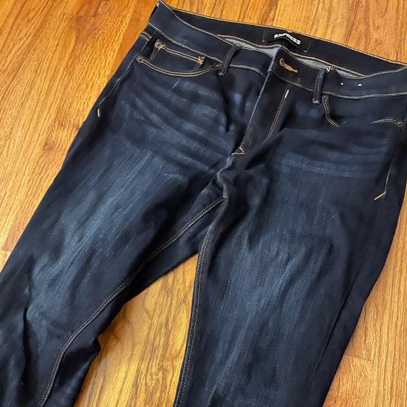 Express 10R legging jeans
